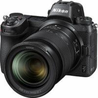 خرید دوربین nikon z7 از یزد کمرا