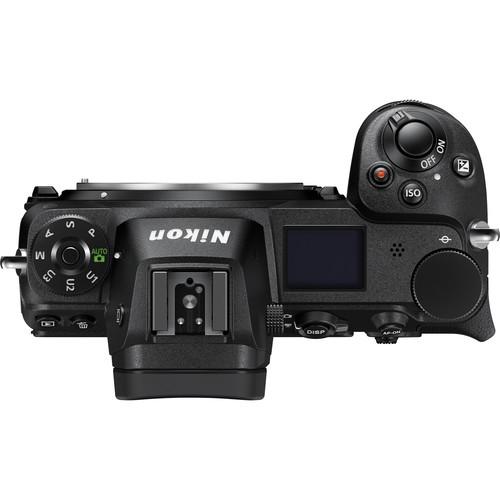 قیمت مناسب دوربین nikon z7 در یزد کمرا