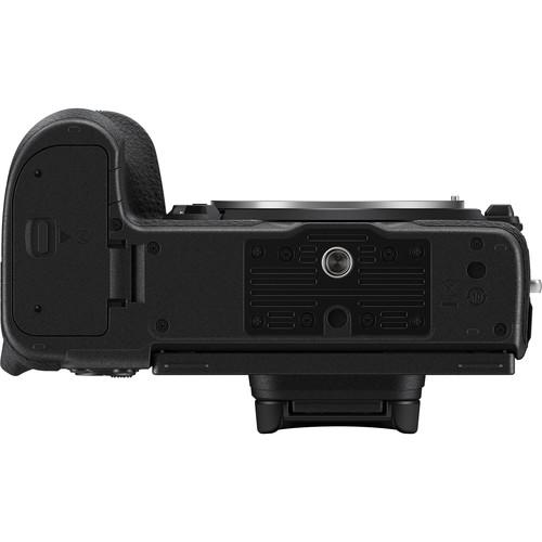 بهترین قیمت دوربین nikon z7 در یزد کمرا