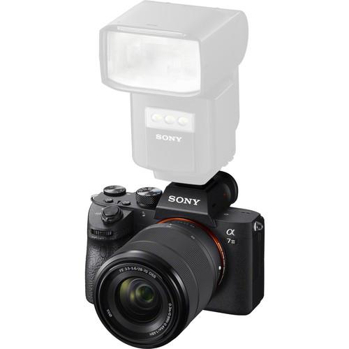 مشخصات فنی دوربین عکاسی sony A7 iii در فروشگاه یزد کمرا