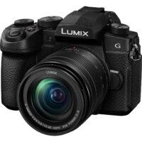 مشخصات، خرید و قیمت دوربین دیجیتال Panasonic Lumux DC-G95 در یزد کمرا