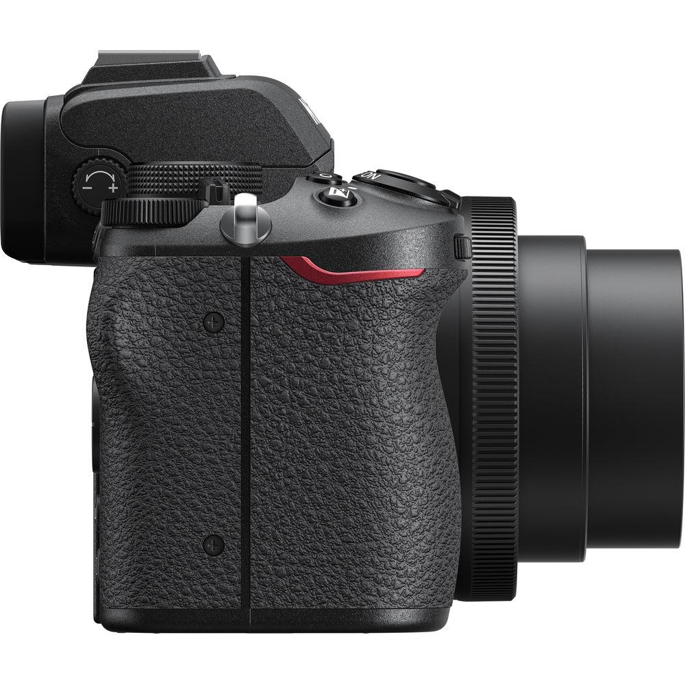 دوربین عکاسی Nikon z50 با بهترین کیفیت در فروشگاه آنلاین یزد کمرا