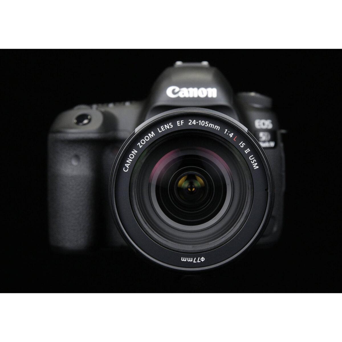 ارزان ترین دوربین دیجیتال کانن eos 5d mark IV - فروشگاه یزد کمرا