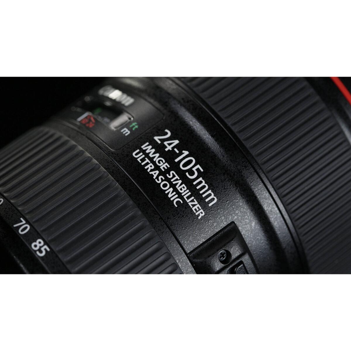 بهترین قیمت دوربین canon eos 5d mark IV تایپ 2 - یزد کمرا