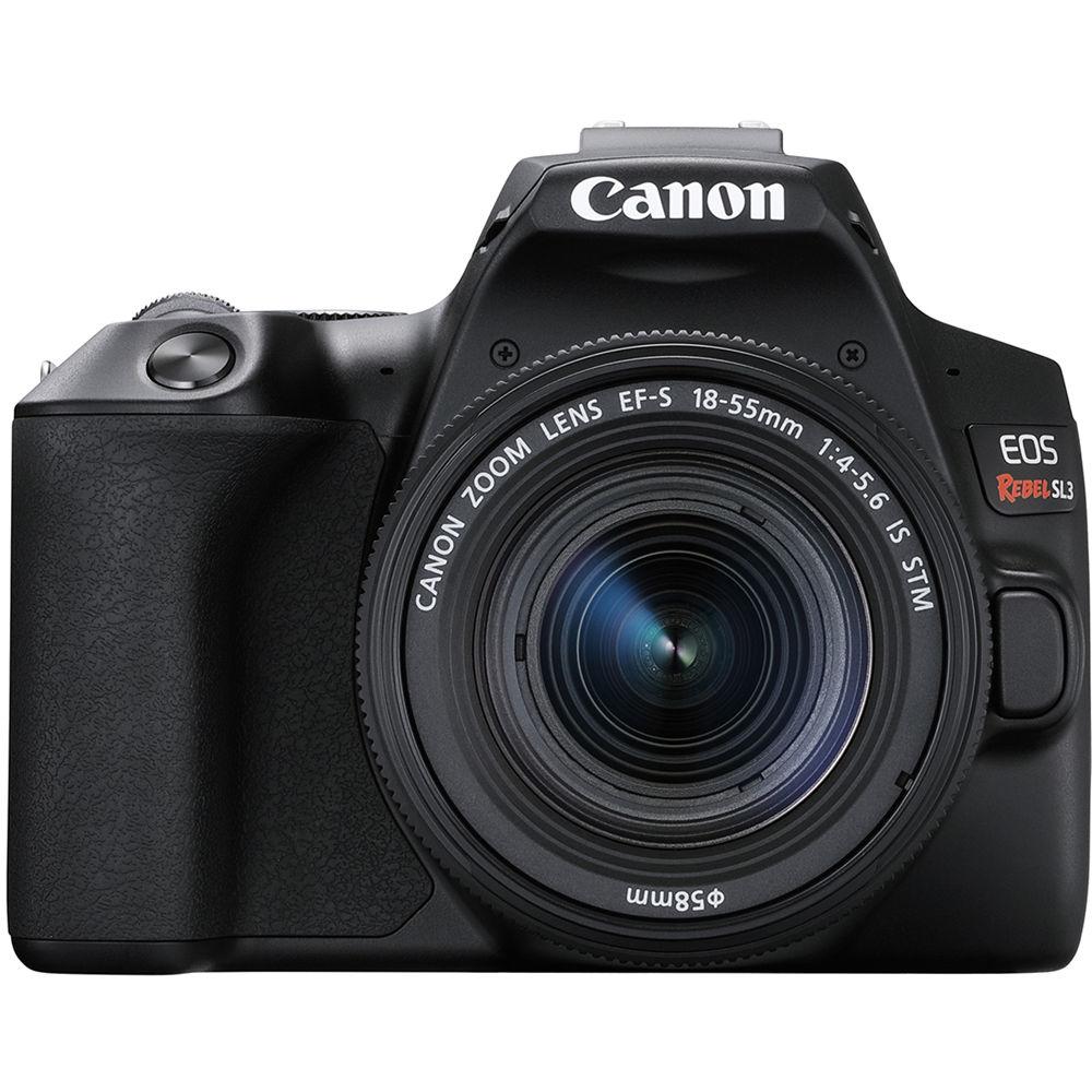 خرید دوربین کانن rebel sl3
