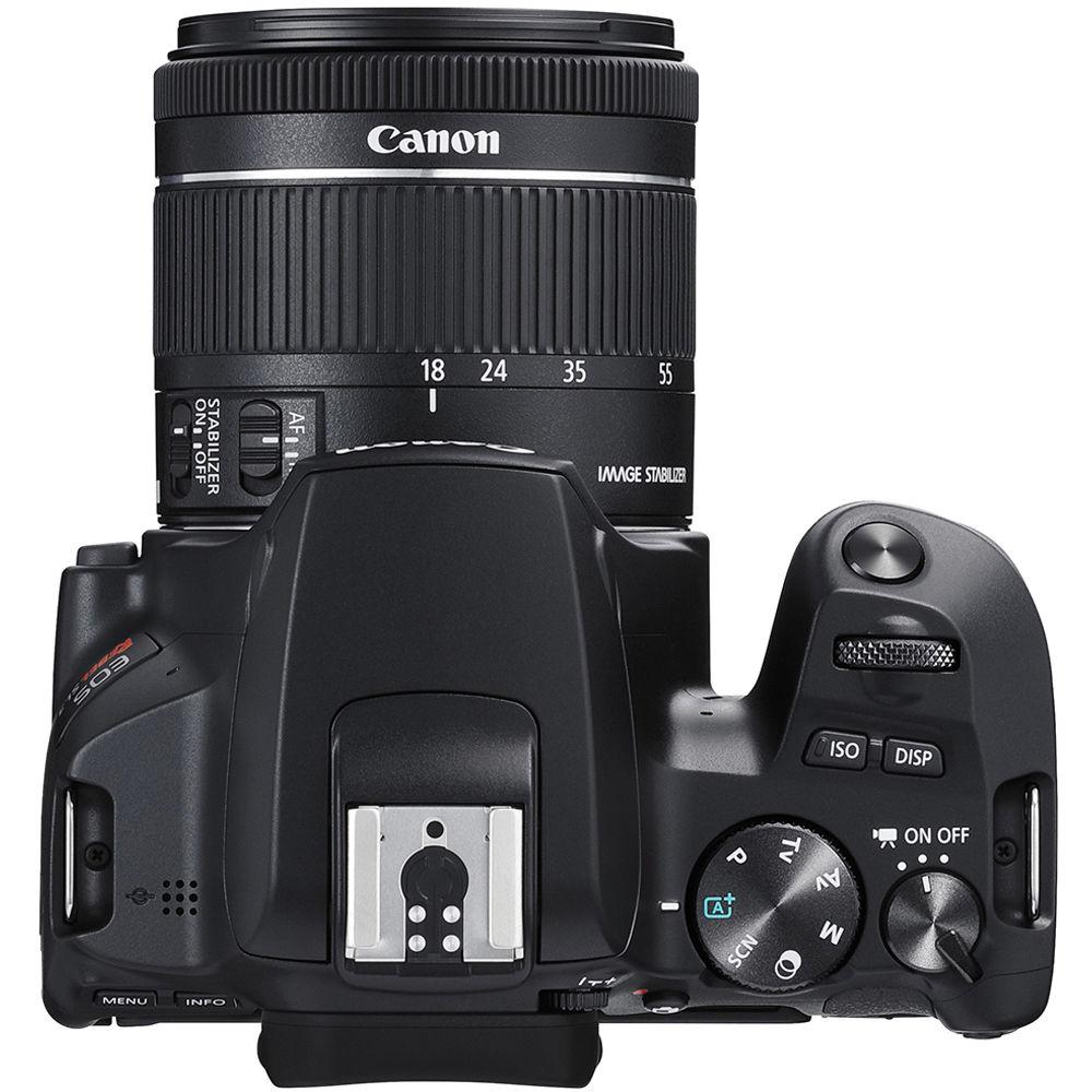 قیمت دوربین canon rebel sl3 در یزد کمرا