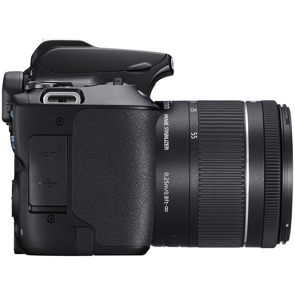 خرید دوربین کانن rebel sl3 در فروشگاه یزد کمرا