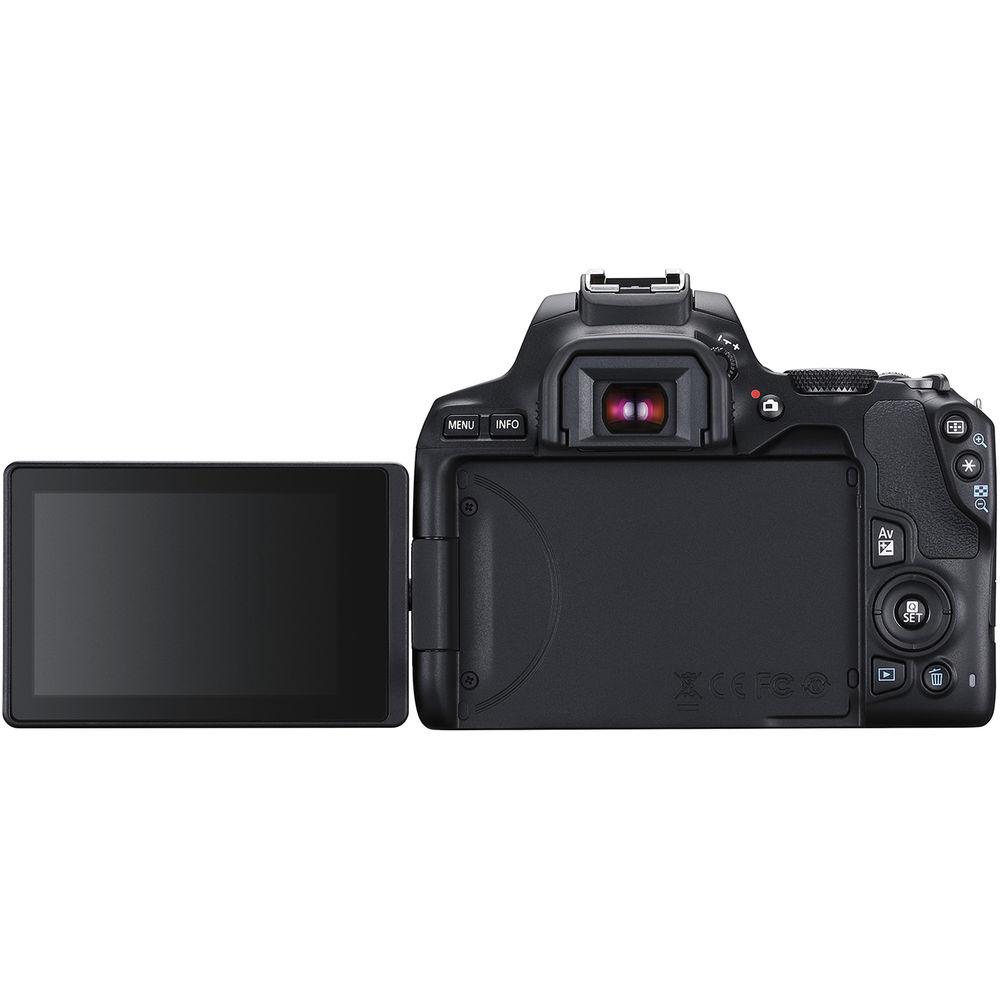 قیمت دوربین کانن rebel sl3 در فروشگاه یزد کمرا