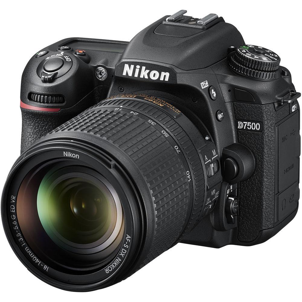 مشخصات ، قیمت و خرید دوربین D7500 نیکون