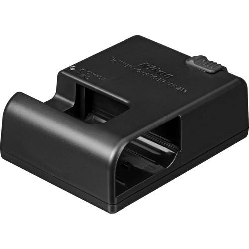 قیمت و خرید شارژر باتری دوربین نیکون مدل MH-25