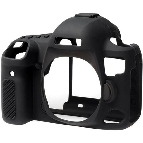 خرید کاور دوربین ایزی کاور مشکی Easy cover Canon Eos 5D Mark IV