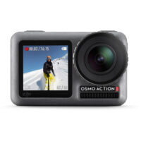 قیمت و خرید دوربین فیلم برداری ورزشی دی جی آی مدل Osmo Action