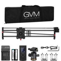 قیمت و خرید اسلایدر دوربین GVM