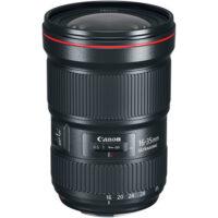 قیمت و خرید لنز کانن Canon EF 16-35mm f/2.8L III USM