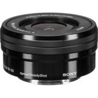 قیمت و خرید لنز لنز سونی Sony E PZ 16-50mm f/3.5-5.6 OSS
