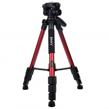 قیمت و خرید سه پایه دوربین جی ماری مدل KP-2264