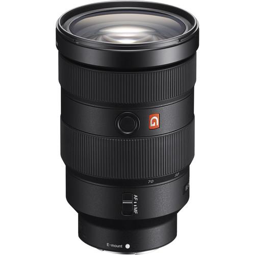 قیمت و خرید لنز سونی Sony FE 24-70mm f/2.8 GM