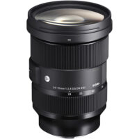 قیمت و خرید لنز سیگما Sigma 24-70mm f/2.8 DG DN Art Lens for Sony E