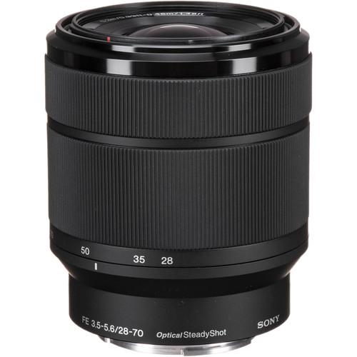 قیمت و خرید لنز سونی Sony FE 28-70mm f/3.5-5.6 OSS