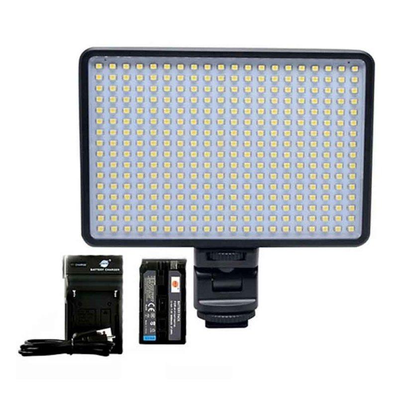 قیمت و خرید نور ثابت ال ای دی مکس لایت مدل SMD-320 II