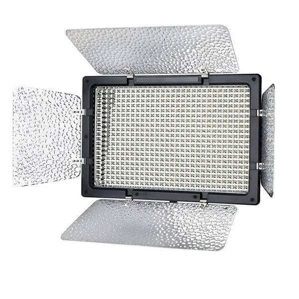 قیمت و خرید نور ثابت ال ای دی مکس لایت مدل SMD-396II