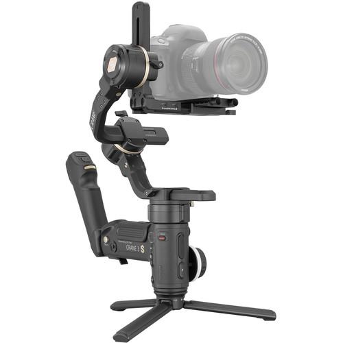 قیمت و خرید گیمبال دوربین ژیون تک Zhiyun-Tech CRANE 3S Handheld Stabilizer