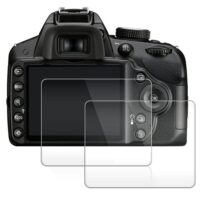 قیمت و خرید محافظ صفحه نمایش دوربین مناسب برای دوربین کانن 4000D