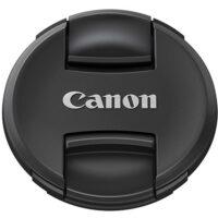 خرید درب لنز کانن مدل Canon Lens Cap 72mm
