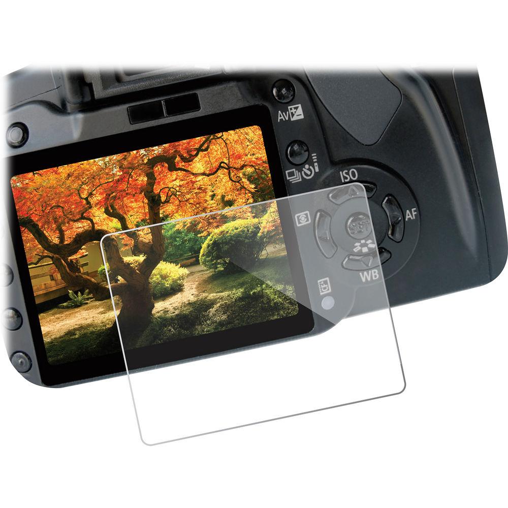قیمت و خرید محافظ صفحه نمایش طلقی دوربین مناسب برای کانن 80D