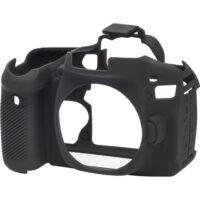 قیمت و خرید کاور سیلیکونی مناسب برای دوربین کانن مدل 80D