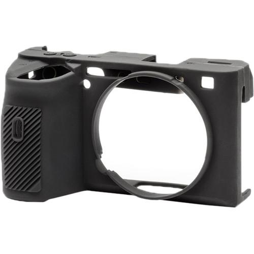 قیمت و خرید کاور کاور سیلیکونی دوربین سونی آلفا easyCover Silicone Protection Cover for sony 6600