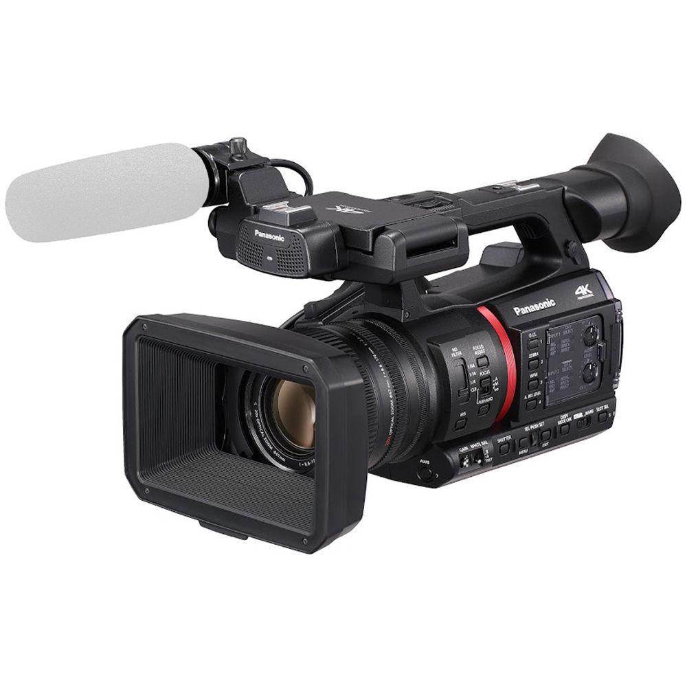 قیمت و خرید دوربین فیلمبرداری پاناسونیک AG-CX350