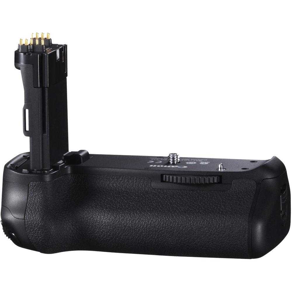 قیمت و خرید گریپ باتری دوربین کانن مدل BG-E14