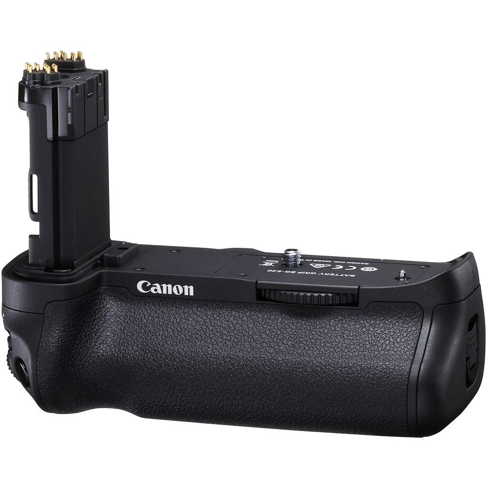قیمت و خرید گریپ باتری دوربین کانن مدل BG-E20 برای 5d mark4