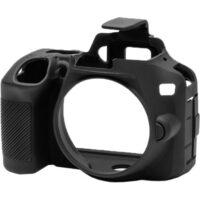 قیمت و خرید کاور کاور سیلیکونی دوربین نیکون رنگ مشکی easyCover Silicone Protection Cover for Nikon D3500