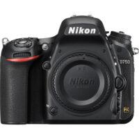 قیمت و خرید دوربین دیجیتال نیکون مدل D750 بدون لنز