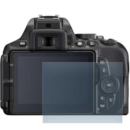 قیمت و خرید محافظ صفحه نمایش مناسب برای دوربین D5600