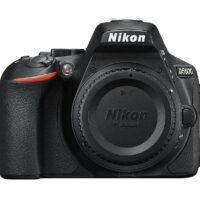 قیمت و خرید دوربین دیجیتال نیکون مدل D5600 بدون لنز