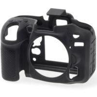 قیمت و خرید کاور کاور سیلیکونی دوربین نیکون رنگ مشکی easyCover Silicone Protection Cover for Nikon D7100 and D7200