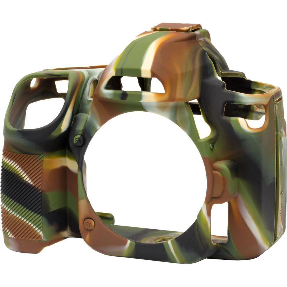 قیمت و خرید کاور دوربین نیکون ایزی کاور ارتشی Easy cover Nikon D780