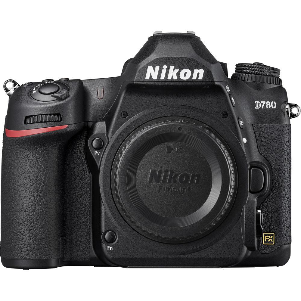دوربین دیجیتال نیکون Nikon D780 body بدون لنز