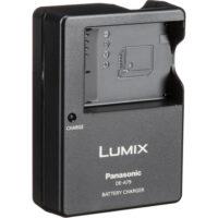 قیمت و خرید شارژر باتری لیتیومی پاناسونیک مدل Panasonic DE-A79