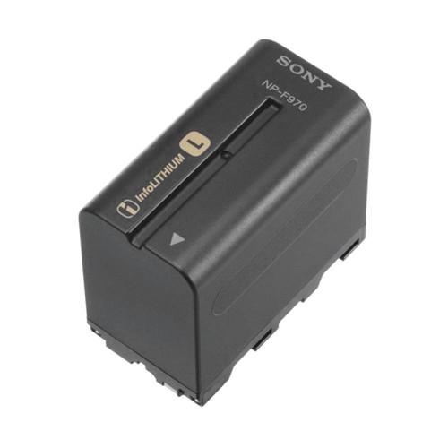 قیمت و خرید باتری دوربین فیلمبرداری مدل NP-F970