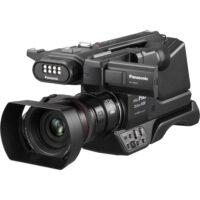 قیمت و خرید دوربین فیلم برداری پاناسونیک PANASONIC HC-MDH3 VIDEO CAMERA