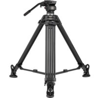 قیمت و خرید سه پایه فیلمبرداری Magnus REX VT-4000PRO