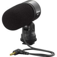 قیمت و خرید میکروفن نیکون Nikon ME-1 Microphone-HC