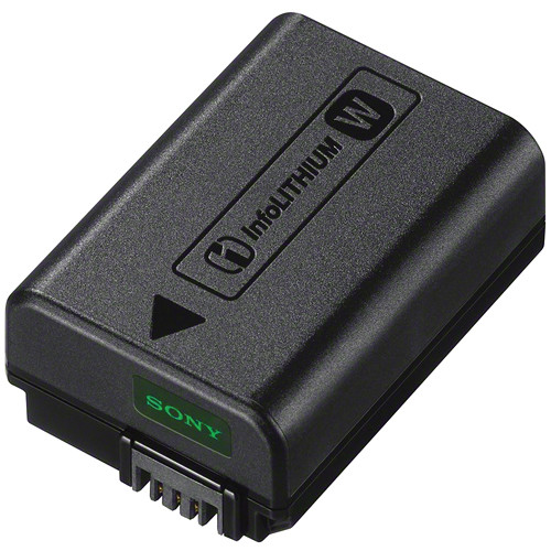 قیمت و خرید باتری دوربین سونی Sony NP-FW50 Lithium-Ion Battery