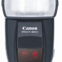 قیمت و خرید فلاش اکسترنال کانن Canon 580EX II دست دوم