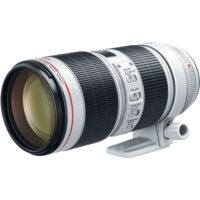 قیمت و خرید لنز کانن مدلCanon EF 70-200mm f/2.8L IS III USM