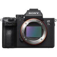 قیمت و خرید دوربین دیجیتال بدون آینه سونی مدل A7III بدون لنز